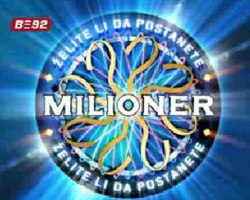 kviz milioner