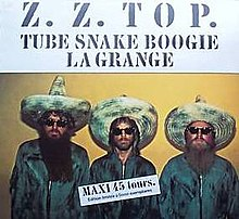 b03a46f0417daa Tube Snake Boogie. From Wikipedia ...
