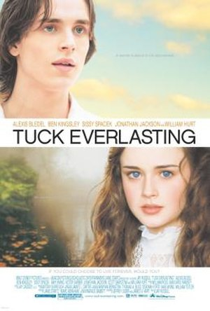 Tuck Everlasting (2002 film) - Theatrical release poster