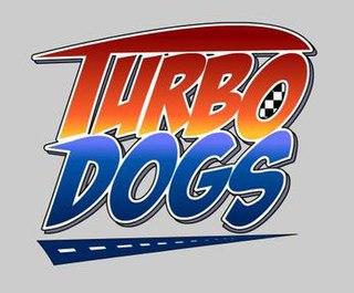 <i>Turbo Dogs</i>