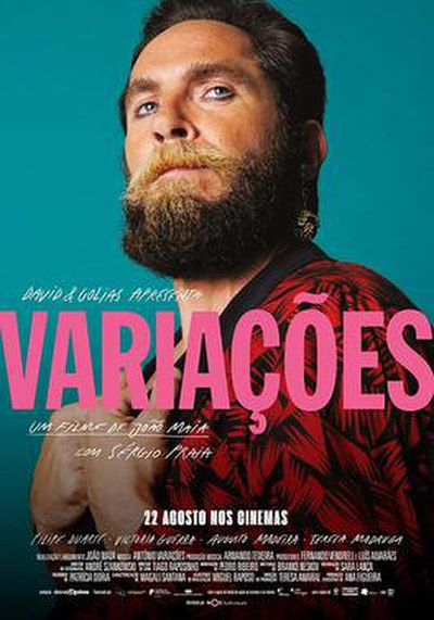 Picture of a movie: Variações: Guardian Angel