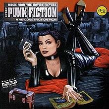Cyberpunk Fiction A Synthcore Soundtrack Wikipedia