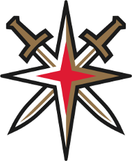 Vegas Golden Knights secondary logo