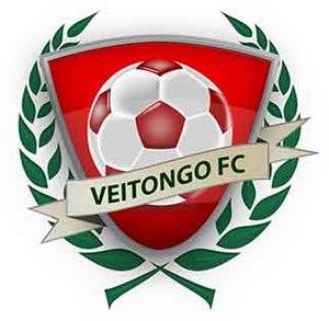 Veitongo FC - Image: Veitongo FC Logo