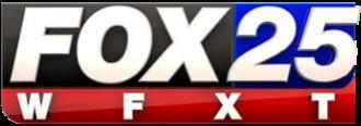 WFXT - Image: WFXT 2015 Logo