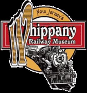 Whippany Railway Museum - Image: Whippany Railway Museum
