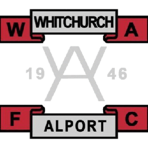 Whitchurch Alport F.C. - Image: Whitchurch Alport