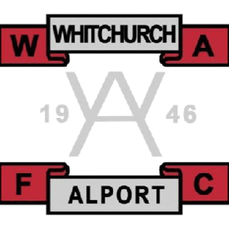 Whitchurch Alport F.C. - Image: Whitchurch Alport
