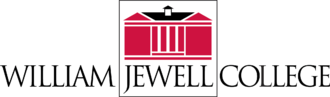 William Jewell College - Image: William Jewell College logo