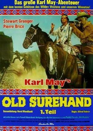 Old Surehand - Image: Winn Old Surehand