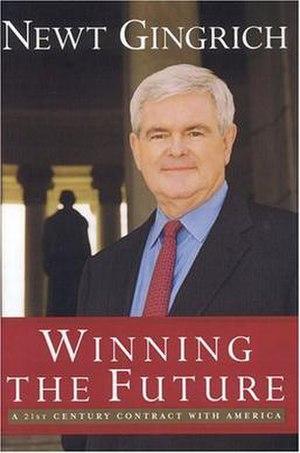 Winning the Future - Image: Winning The Future