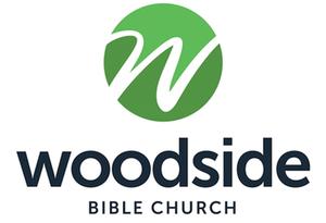 Woodside Bible Church - Image: Woodside logo