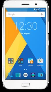 ZUK Z1 mobile phone model