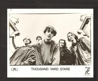 Thousand Yard Stare (band) - Thousand Yard Stare, 1992
