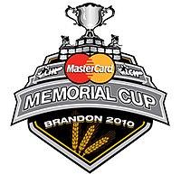 2010 Memorial Cup