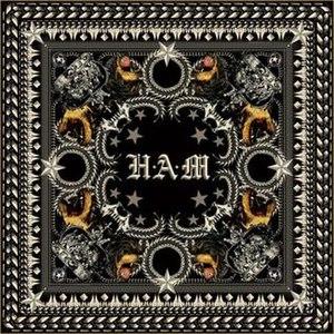 H•A•M - Image: 20110111 HAM