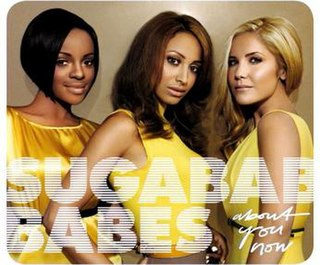 About You Now 2007 single by Sugababes