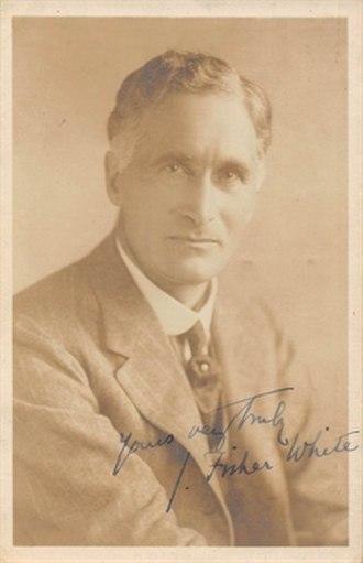 J. Fisher White - Image: Actor J. Fisher White