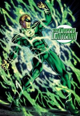 Alan Scott - Image: Alan Scott Earth Two 3