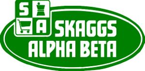 Alpha Beta - Image: Alpha Beta Logo