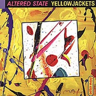 Altered State (Yellowjackets album) - Image: Altered State (Yellowjackets album)