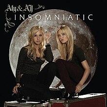 Aly & AJ - Insomniatic.jpg
