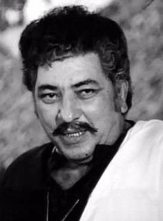 Amjad Khan (actor) Indian actor (1940-1992)