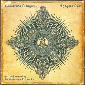 Universal Religion Chapter 1 - Image: Armin van Buuren Universal Religion Chapter 1