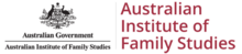 Australian Institute of Family Studies logo.png
