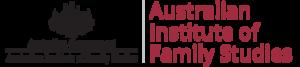 Australian Institute of Family Studies - Image: Australian Institute of Family Studies logo