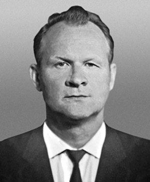 Nikolai Baskakov