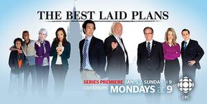 The Best Laid Plans (TV series) - Image: Best laid plans tv show