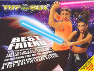 Best Friend (Toy-Box song) - Image: Best Friend Toy Box