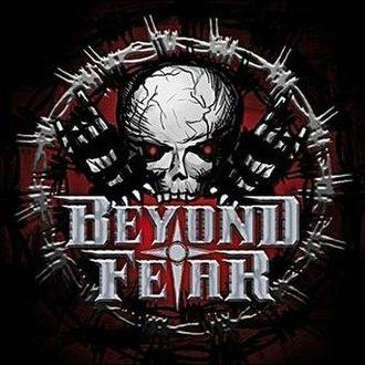 Beyond Fear (album) - Image: Beyond Fear