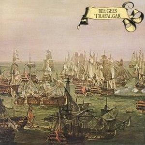 Trafalgar (album) - Image: Bgs trafalgar