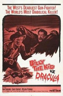 Billy The Kid Film