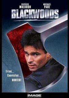 <i>Blackwoods</i> (film) 2001 film