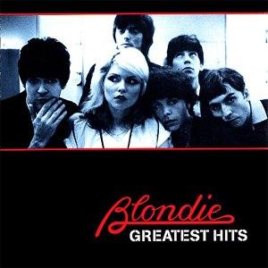 Greatest Hits (Blondie album) - Image: Blondie Greatest Hits