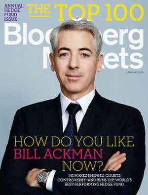 Bloomberg Markets - Image: Bloomberg Markets, February 2015 reduced resolution