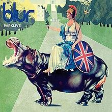 Vos derniers CD achetés - Page 4 220px-Blur_-_Parklive