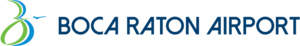 Boca Raton Airport - Image: Boca Raton Airport Logo
