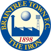 Image result for BRAINTREE TOWN FC