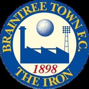 Braintree Town F.C. - Image: Braintreefc
