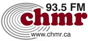 CHMR-FM - Image: CHMR FM