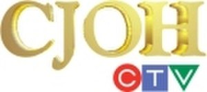CJOH-DT - CJOH's former logo (1998-2005). As of October 2005 logos with the stations' callsigns are no longer used on CTV stations; instead they all use the main CTV logo.