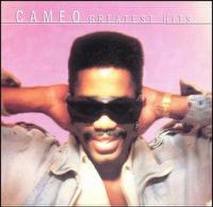 Greatest Hits (Cameo album) - Image: Cameo gh 98