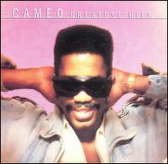 Greatest Hits (Cameo album) - Image: Cameo gh 98
