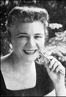 C. L. Moore American author