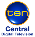 Central Digital Television logo, 2012.png