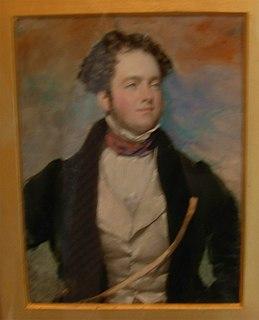 Charles Howard, 17th Earl of Suffolk British politician